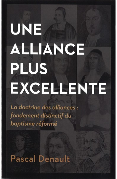 Une alliance plus excellente