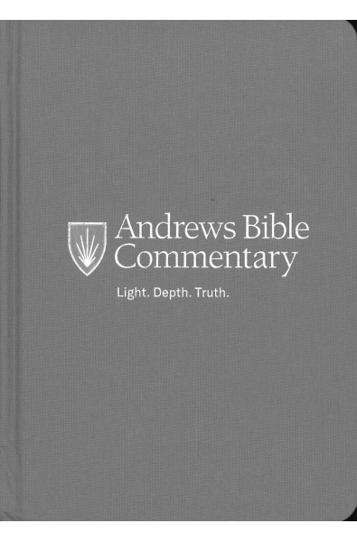 Andrews Bible Commentary (Old Testament)