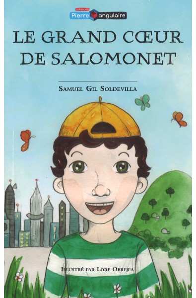 Grand coeur de Salomonet, Le
