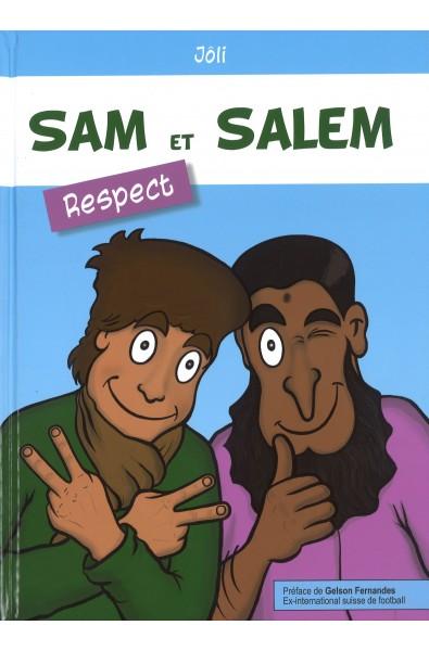BD - Sam et Salem - Respect