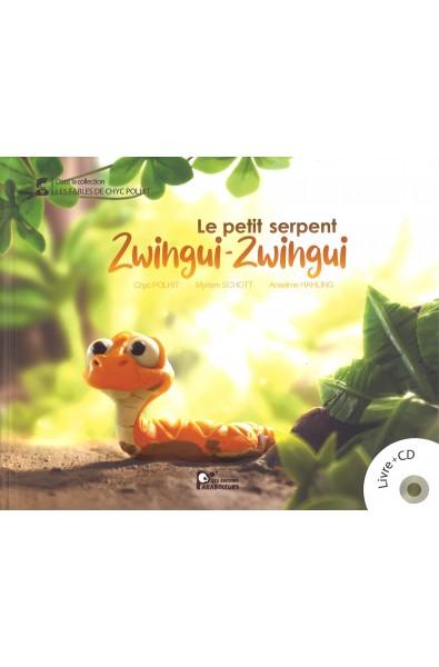 Le petit serpent Zwingui-Zwingui