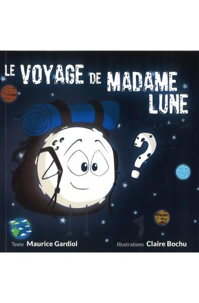 Le voyage de Madame Lne