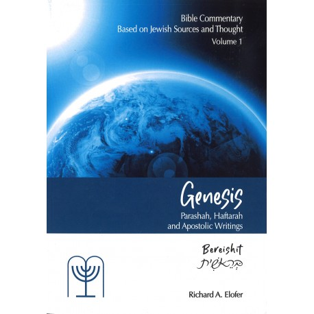 Bible commentary (Jewish sources) - Genesis