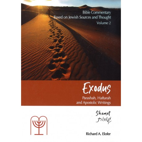 Bible commentary (Jewish sources) - Exodus