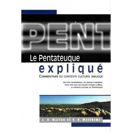 Pentateuque expliqué, Le