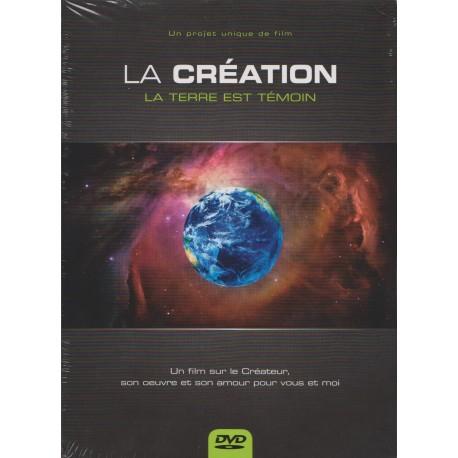 DVD - Création, La