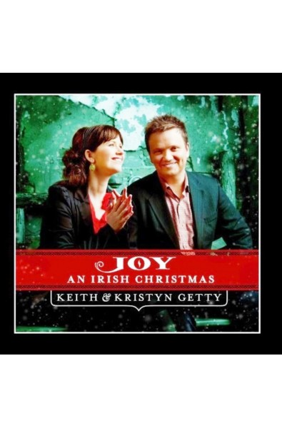CD - Joy, An Irish Christmas