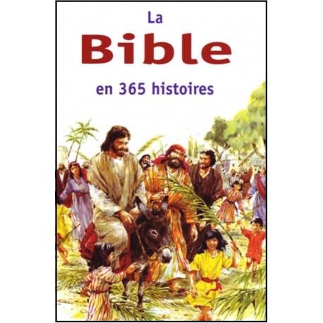 Bible en 365 histoires, La