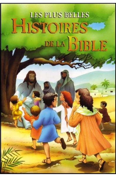 Plus belles histoires de la Bible