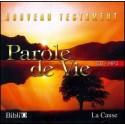 CD-Nouveau Testament PDV