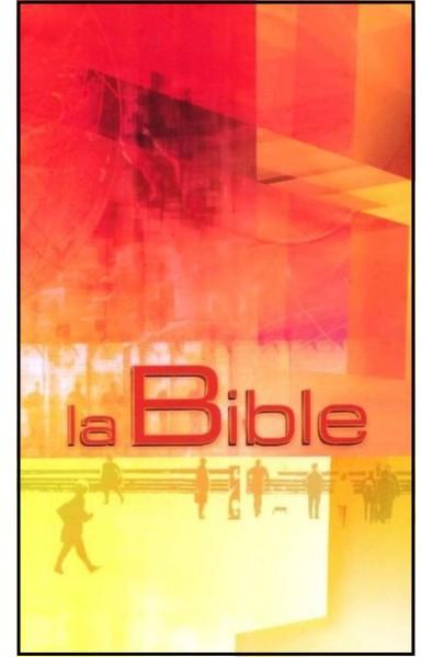 Bible Segond 21, rigide, couv. illustrée