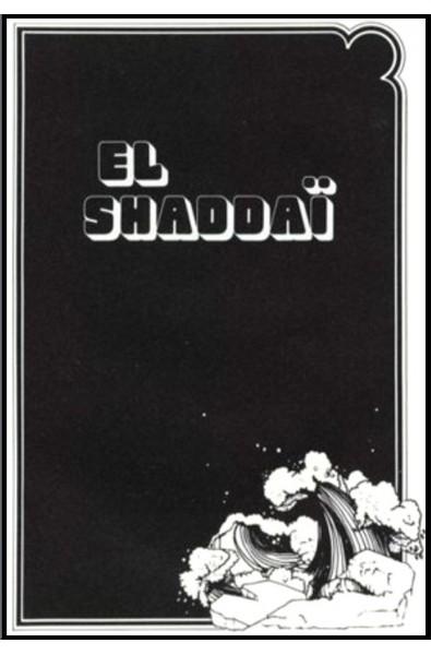 J'aime l'Eternel - Supplément - El Shaddaï