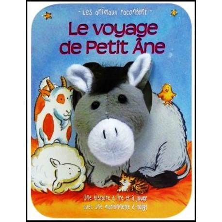 Animaux racontent : Voyage du petit âne, Le