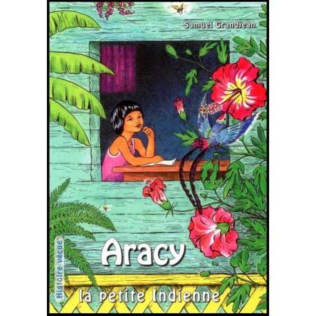 Aracy la petite indienne