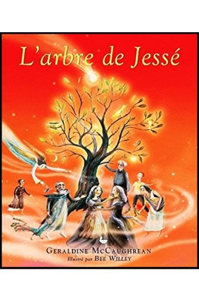 Arbre de Jessé, L'