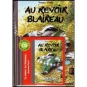Au-revoir Blaireau + CD