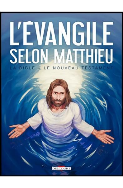 BD - Bible, La - Evangile de Matthieu