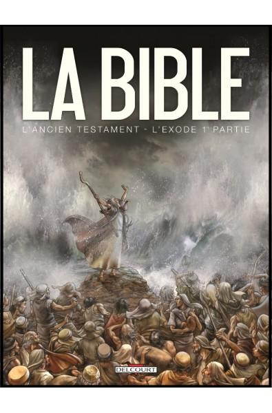 BD - Bible, La - Exode 1/2