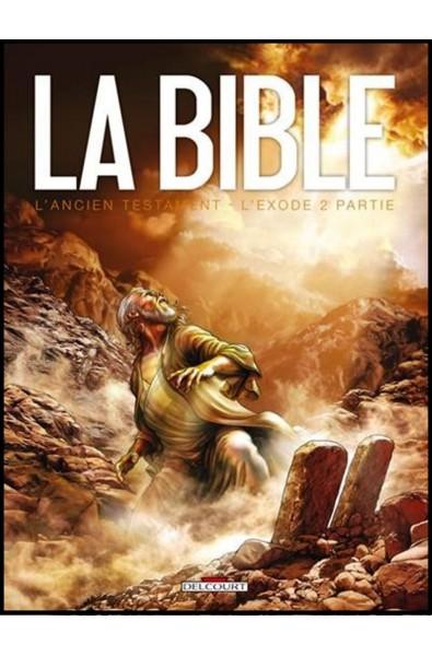 BD - Bible, La - Exode 2/2