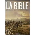 BD - Bible, La - Genèse 1/2