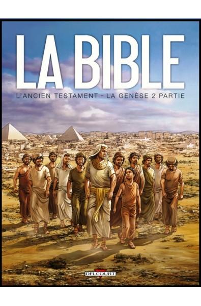 BD - Bible, La, - Genèse 2/2