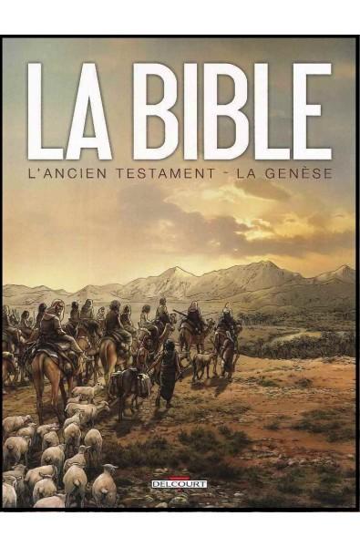 BD - Bible, La, Etui - Genèse