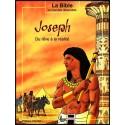 BD - Joseph, du rêve à la réalité