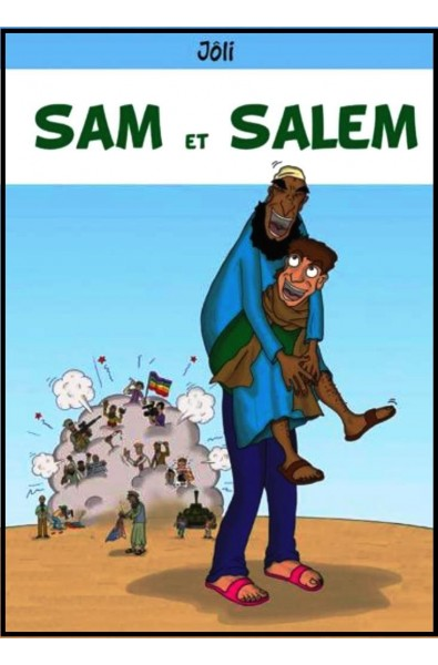 BD - Sam et Salem