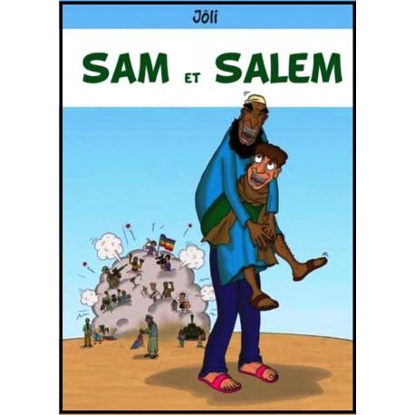 BD - Sam et Salem