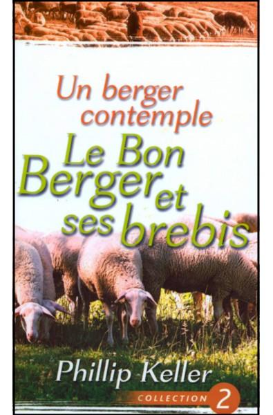 Berger contemple, Un : Le bon berger et ses brebis
