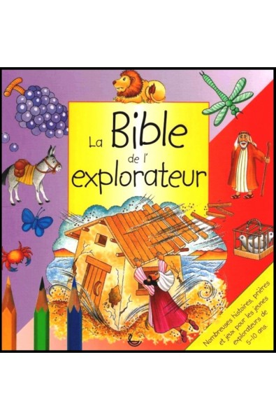 Bible de l'explorateur, La