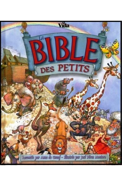 Bible des petits, La