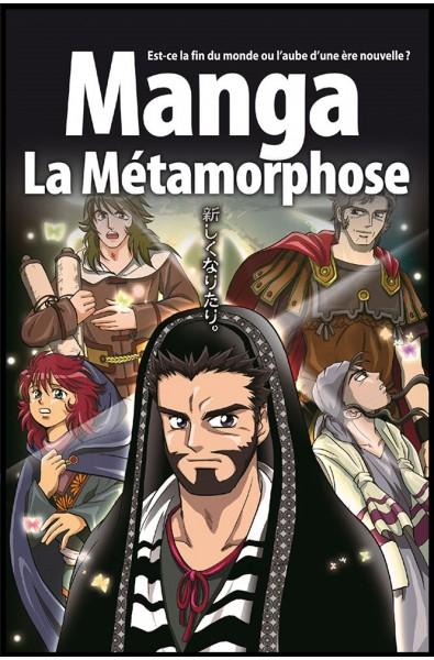 BD Manga - Métamorphose, La