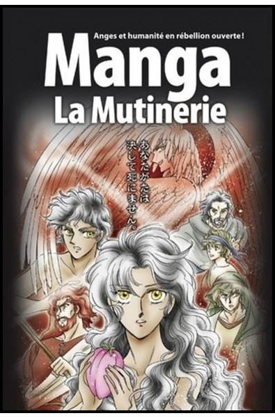 BD Manga - Mutinerie, La
