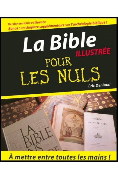 Bible illustrée pour les Nuls, La