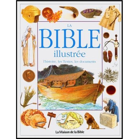 Bible illustrée, La