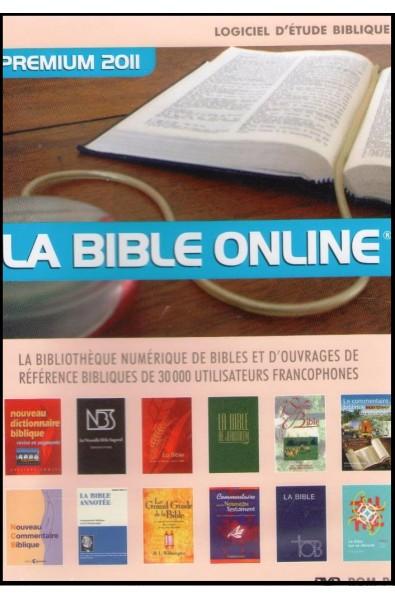 Bible Online Premium 2011