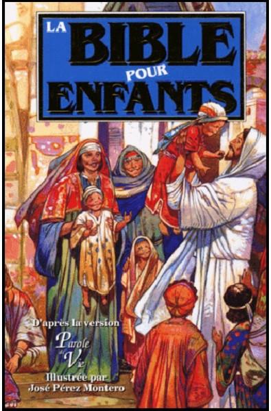 Bible pour enfants, La