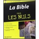 Bible pour les nuls, La