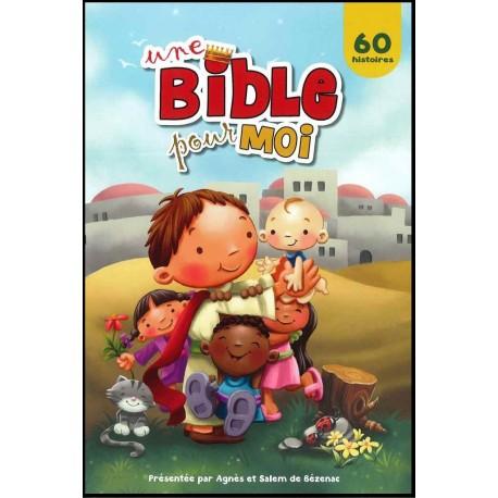 Bible pour moi, Une
