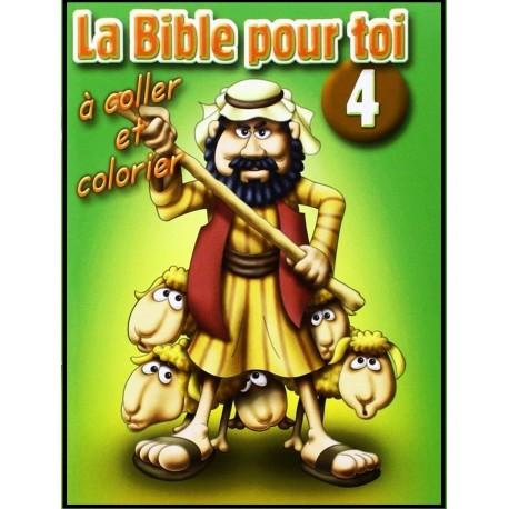 Bible pour toi 4, Ministère de Jésus