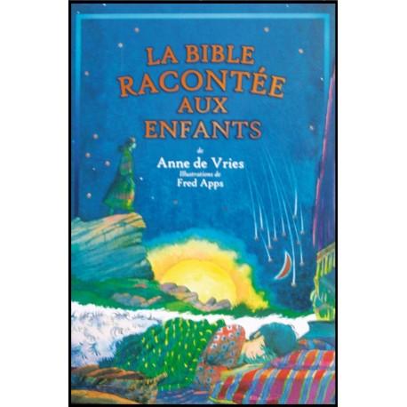 Bible racontée aux enfants, La