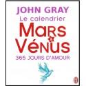 Calendrier Mars et Vénus