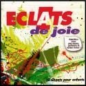 CD - Eclats de joie 1