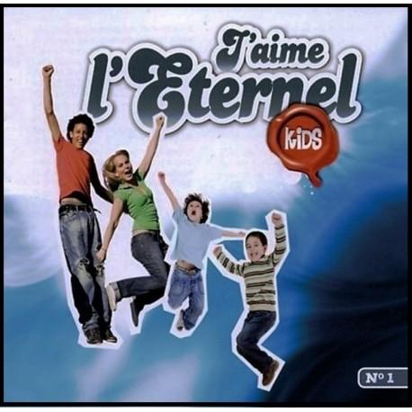 CD - JEM KIDS 1