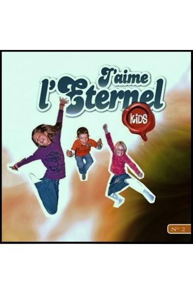 CD - JEM KIDS 2