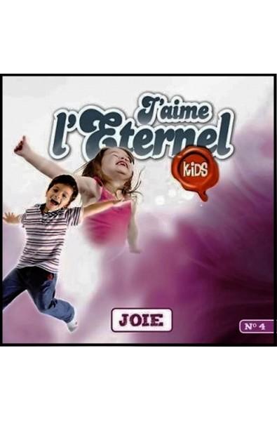 CD - JEM KIDS 4,