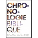 Chronologie biblique
