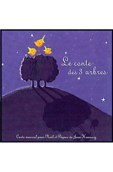 CD - Conte des 3 arbres, Le