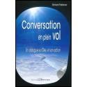 Conversation en plein vol